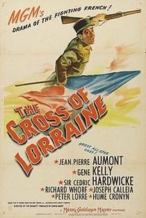 Assistir A Cruz de Lorena Online Grátis Dublado Legendado (Full HD, 720p, 1080p)   Tay Garnett   1943
