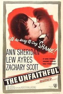 Assistir A Cruz de um Pecado Online Grátis Dublado Legendado (Full HD, 720p, 1080p) | Vincent Sherman | 1947