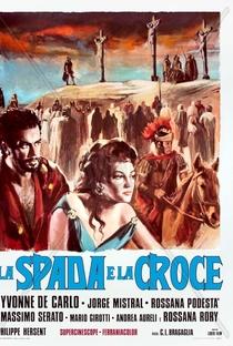Assistir A Cruz e a Espada Online Grátis Dublado Legendado (Full HD, 720p, 1080p) | Carlo Ludovico Bragaglia | 1958