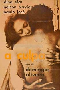 Assistir A Culpa Online Grátis Dublado Legendado (Full HD, 720p, 1080p) | Domingos de Oliveira | 1971