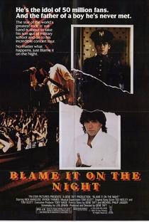 Assistir A Culpa é da Noite Online Grátis Dublado Legendado (Full HD, 720p, 1080p) | Gene Taft | 1984