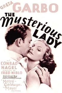 Assistir A Dama Misteriosa Online Grátis Dublado Legendado (Full HD, 720p, 1080p) | Fred Niblo | 1928