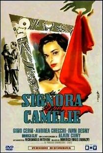 Assistir A Dama Sem Camélias Online Grátis Dublado Legendado (Full HD, 720p, 1080p) | Michelangelo Antonioni | 1953