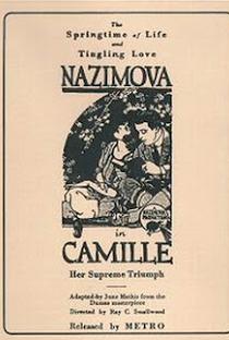 Assistir A Dama das Camélias Online Grátis Dublado Legendado (Full HD, 720p, 1080p)   Ray C. Smallwood   1921