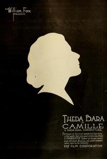 Assistir A Dama das Camélias Online Grátis Dublado Legendado (Full HD, 720p, 1080p)   J. Gordon Edwards   1921