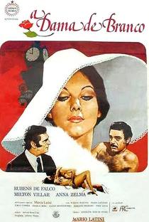Assistir A Dama de Branco Online Grátis Dublado Legendado (Full HD, 720p, 1080p) | Mário Latini | 1978