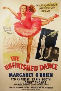 Assistir A Dança Inacabada Online Grátis Dublado Legendado (Full HD, 720p, 1080p) | Henry Koster | 1947