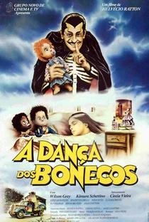 Assistir A Dança dos Bonecos Online Grátis Dublado Legendado (Full HD, 720p, 1080p) | Helvecio Ratton | 1986