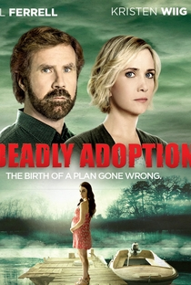 Assistir A Deadly Adoption Online Grátis Dublado Legendado (Full HD, 720p, 1080p) | Rachel Goldenberg | 2015