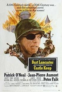 Assistir A Defesa do Castelo Online Grátis Dublado Legendado (Full HD, 720p, 1080p) | Sydney Pollack | 1969