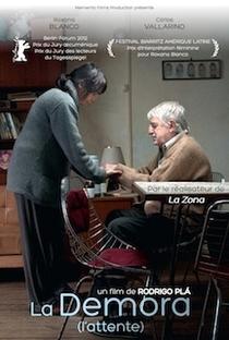 Assistir A Demora Online Grátis Dublado Legendado (Full HD, 720p, 1080p)   Rodrigo Plá   2012