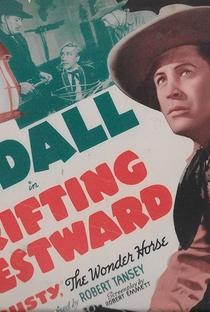 Assistir À Deriva para o Oeste Online Grátis Dublado Legendado (Full HD, 720p, 1080p) | Robert F. Hill | 1939