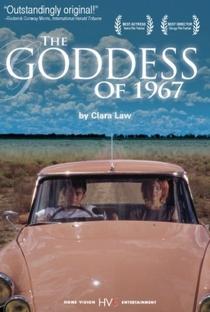 Assistir A Deusa de 1967 Online Grátis Dublado Legendado (Full HD, 720p, 1080p) | Clara Law (I) | 2000