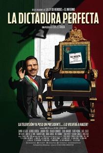 Assistir A Ditadura Perfeita Online Grátis Dublado Legendado (Full HD, 720p, 1080p) | Luis Estrada | 2014
