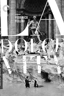 Assistir A Doce Vida Online Grátis Dublado Legendado (Full HD, 720p, 1080p)   Federico Fellini   1960