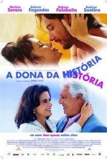 Assistir A Dona da História Online Grátis Dublado Legendado (Full HD, 720p, 1080p) | Daniel Filho | 2004