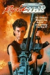 Assistir A Emboscada Online Grátis Dublado Legendado (Full HD, 720p, 1080p) | David A. Prior | 1989