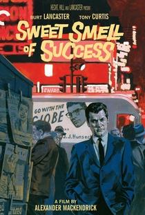 Assistir A Embriaguez do Sucesso Online Grátis Dublado Legendado (Full HD, 720p, 1080p)   Alexander Mackendrick   1957
