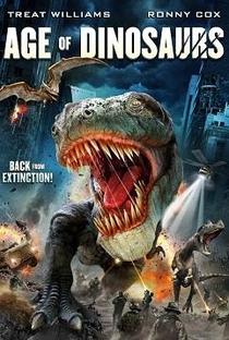 Assistir A Era dos Dinossauros Online Grátis Dublado Legendado (Full HD, 720p, 1080p) | Joseph J. Lawson | 2013
