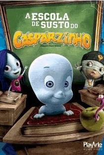 Assistir A Escola de Susto do Gasparzinho Online Grátis Dublado Legendado (Full HD, 720p, 1080p) | Mark Gravas | 2006