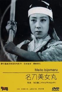 Assistir A Espada Bijomaru Online Grátis Dublado Legendado (Full HD, 720p, 1080p) | Kenji Mizoguchi | 1945