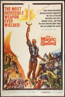 Assistir A Espada Mágica Online Grátis Dublado Legendado (Full HD, 720p, 1080p) | Bert I. Gordon | 1962