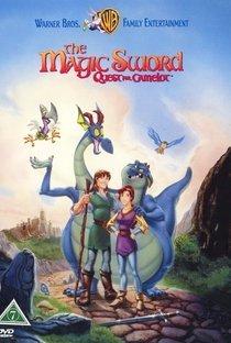 Assistir A Espada Mágica: A Lenda de Camelot Online Grátis Dublado Legendado (Full HD, 720p, 1080p) | Frederik Du Chau | 1998