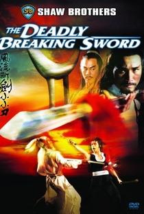Assistir A Espada Mortal Quebrada Online Grátis Dublado Legendado (Full HD, 720p, 1080p)   Chung Sun (I)   1979