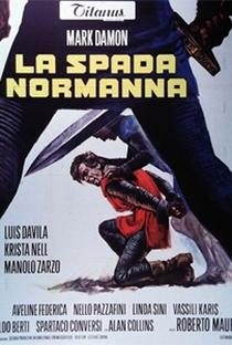 Assistir A Espada Normanda Online Grátis Dublado Legendado (Full HD, 720p, 1080p)   Roberto Mauri   1971