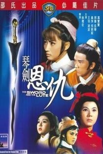 Assistir A Espada e o Alaúde Online Grátis Dublado Legendado (Full HD, 720p, 1080p) | Teng Hung Hsu | 1967