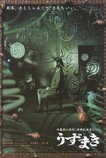 Assistir A Espiral do Horror Online Grátis Dublado Legendado (Full HD, 720p, 1080p)   Higuchinsky   2000