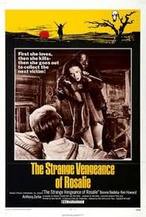 Assistir A Estranha Vingança de Rosalie Online Grátis Dublado Legendado (Full HD, 720p, 1080p) | Jack Starrett | 1972