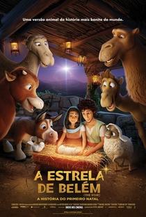 Assistir A Estrela de Belém Online Grátis Dublado Legendado (Full HD, 720p, 1080p) | Timothy Reckart | 2017