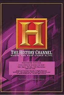 Assistir A Evolução da Ficção Cientifica Online Grátis Dublado Legendado (Full HD, 720p, 1080p) |  | 2002