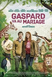 Assistir A Excêntrica Família de Gaspard Online Grátis Dublado Legendado (Full HD, 720p, 1080p) | Antony Cordier | 2017