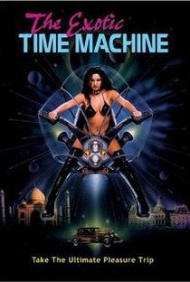 Assistir A Exótica Máquina do Tempo Online Grátis Dublado Legendado (Full HD, 720p, 1080p) | Felicia Sinclair | 1998