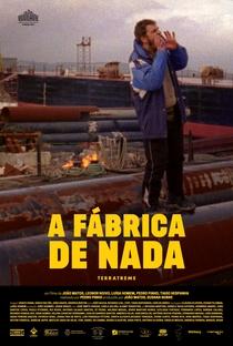 Assistir A Fábrica de Nada Online Grátis Dublado Legendado (Full HD, 720p, 1080p) | Pedro Pinho | 2017