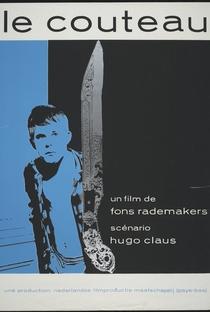 Assistir A Faca Online Grátis Dublado Legendado (Full HD, 720p, 1080p) | Fons Rademakers | 1961