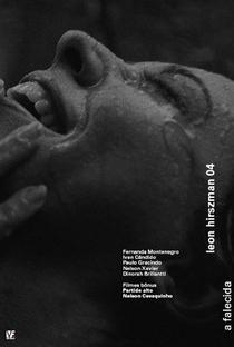 Assistir A Falecida Online Grátis Dublado Legendado (Full HD, 720p, 1080p) | Leon Hirszman | 1965