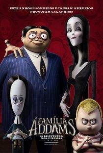 Assistir A Família Addams Online Grátis Dublado Legendado (Full HD, 720p, 1080p) | Conrad Vernon
