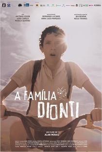 Assistir A Família Dionti Online Grátis Dublado Legendado (Full HD, 720p, 1080p) | Alan Minas | 2015