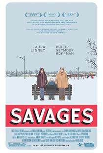 Assistir A Família Savage Online Grátis Dublado Legendado (Full HD, 720p, 1080p) | Tamara Jenkins | 2007