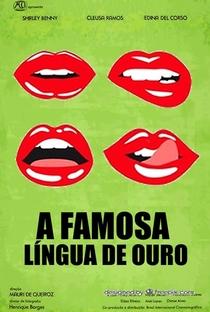 Assistir A Famosa Língua de Ouro Online Grátis Dublado Legendado (Full HD, 720p, 1080p) | Tony Vieira | 1988