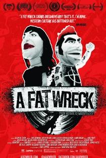 Assistir A Fat Wreck Online Grátis Dublado Legendado (Full HD, 720p, 1080p) | Shaun Colon | 2016