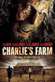 Assistir A Fazenda do Charlie Online Grátis Dublado Legendado (Full HD, 720p, 1080p) | Chris Sun | 2014