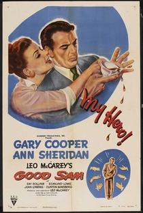 Assistir A Felicidade Bate à sua Porta Online Grátis Dublado Legendado (Full HD, 720p, 1080p) | Leo McCarey | 1948
