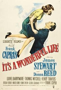 Assistir A Felicidade Não Se Compra Online Grátis Dublado Legendado (Full HD, 720p, 1080p) | Frank Capra | 1946
