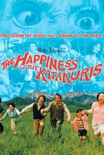 Assistir A Felicidade dos Katakuris Online Grátis Dublado Legendado (Full HD, 720p, 1080p) | Takashi Miike | 2001