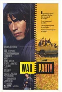 Assistir A Festa da Guerra Online Grátis Dublado Legendado (Full HD, 720p, 1080p) | Franc Roddam | 1988