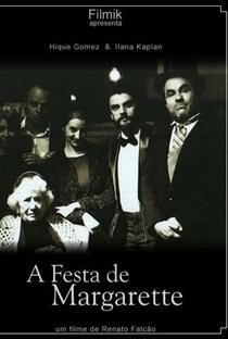 Assistir A Festa de Margarette Online Grátis Dublado Legendado (Full HD, 720p, 1080p)   Renato Falcão   2003